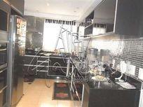 Apartamento com 3 quartos e 3 Suites, São Caetano do Sul, Jardim São Caetano, por R$ 1.390.000