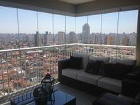 Apartamento residencial à venda, Vila Brasílio Machado, São Paulo.