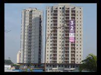 Apartamento  residencial à venda, Presidente Altino, Osasco.