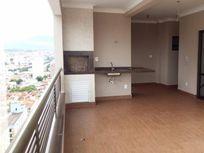 Cobertura residencial à venda, Jardim Paulista, Ribeirão Preto.