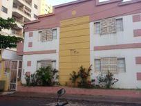 Kitnet  residencial para locação, Vila Seixas, Ribeirão Preto.