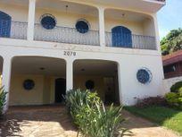 Sobrado  residencial para locação, Jardim Sumaré, Ribeirão Preto.