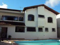 Casa residencial à venda, Caminho das Árvores, Salvador - CA0029.