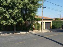 Casa residencial para venda e locação, Jardim Flamboyant, Campinas.