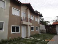 Casa residencial à venda, Chácara Canta Galo, Cotia - CA2531.