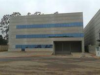 Galpão Industrial com Elevador em Condomínio Alto Padrão