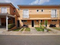 Casa residencial à venda, Granja Viana II, Cotia - CA2248.