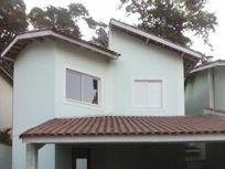 Casa residencial à venda, Parque Rincão, Cotia.