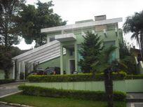 Casa residencial à venda, Jardim do Golf I, Jandira.