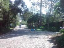 Terreno residencial à venda, Paisagem Renoir, Cotia - TE0408.