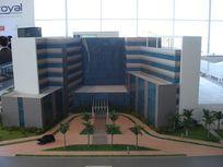 Hotel  comercial à venda, royal palm, Campinas.investimento e rentabilidade