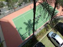 Cobertura Residencial para locação, Morumbi, São Paulo - CO0141.