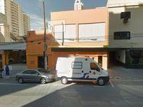 Prédio  comercial para locação, 709 m², 2 pisos, Bela Vista, São Paulo.