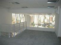 Predio locação Vila Olimpia 2.476 m² Alto padrão corporativo comercial Empresas monousuário