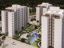 Apartamento Residencial - Maraponga