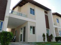 Casa Duplex a Venda - Cambeba