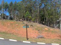 Terreno  residencial à venda, Capuava, Embu.