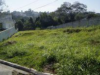 Terreno residencial à venda, São Paulo II, Cotia - TE0838.