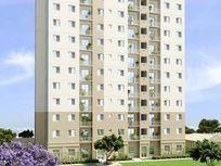 Apartamento NOVO Jaçanã - 53m2 - 2 Dormitorios, 1 suítes, 1 Vaga - JJ-63