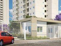 Apartamento residencial à venda, Vila Constança, São Paulo.