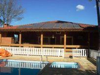 Chácara  residencial à venda, Centro, Mairipora.