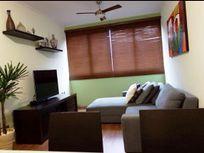 Apartamento  residencial à venda, Chácara da Barra, Campinas.