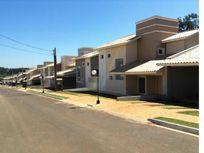 Casa  residencial para venda e locação, Jardim Santa Rita, Indaiatuba.