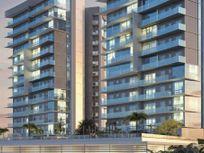 Apartamento residencial à venda, Edson Queiroz, Fortaleza - AP2335.