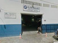 Galpão comercial para locação, Barra do Ceará, Fortaleza.