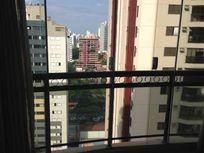 Apartamento  residencial para locação, Jardim Proença, Campinas.