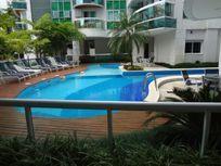 Cobertura residencial à venda, Barra da Tijuca, Rio de Janeiro - CO0025.