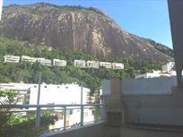 Cobertura residencial à venda, Lagoa, Rio de Janeiro - CO0018.