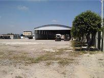Galpão comercial para venda e locação, Parque Capivari, Duque de Caxias - GA0010.