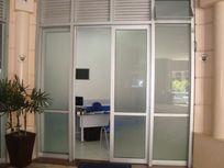 Loja Comercial para locação, Funcionários, Belo Horizonte - LO0057.