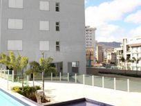 Apartamento Residencial à venda, Luxemburgo, Belo Horizonte - AP1193.