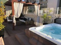Cobertura Residencial à venda, Luxemburgo, Belo Horizonte - CO0247.