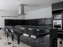 Apartamento Residencial à venda, Vila da Serra, Nova Lima - AP1221.