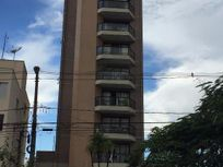 Cobertura residencial à venda, Jardim Flamboyant, Campinas.
