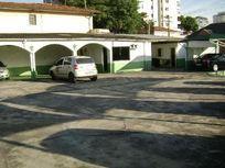 Terreno residencial à venda, Brooklin, São Paulo.