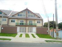 Sobrado residencial à venda, Boa Vista, Curitiba - SO0029.