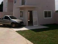 Sobrado residencial à venda, Boa Vista, Curitiba - SO0116.