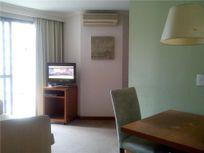 Flat com 2 Dormitórios Para Locação na Vila Olímpia