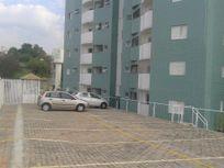 Apartamento residencial para venda e locação, Cidade Jardim, Sorocaba - AP0236.