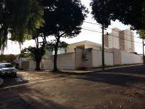 Casa com 3 dormitórios para alugar, 311 m² por R$ 3.750/mês - São Dimas - Piracicaba/SP
