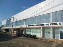 Loja  comercial para locação, Loteamento Remanso Campineiro, Hortolândia.