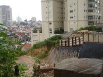 Terreno  residencial à venda, Vila Rosália, Guarulhos.