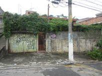 Terreno residencial à venda, Itaquera, São Paulo - TE1412.