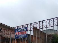 Terreno  Residencial à venda, Vila Carmosina, São Paulo.
