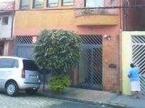 Sobrado à venda, 240 m² por R$ 1.060.000,00 - Tatuapé - São Paulo/SP