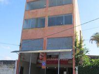 Prédio comercial para venda e locação, Centro, São José dos Campos - PR0033.